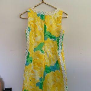 Lilly Pulitzer first impressions Mila dress 0